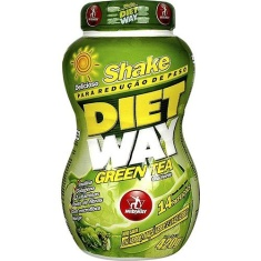 Diet Way Chá Verde 420g