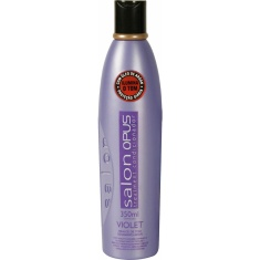 Condicionador Salon Opus - Violet 350 mL